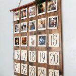 Адвент-календарь. Праздник ожидания праздника. Форма
