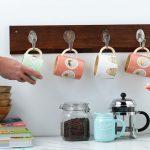 Как организовать порядок на кухне, если вы не миллионер
