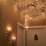 Идеи новогоднего освещения