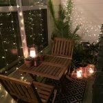 12 идей, чтобы на балконе стало уютнее