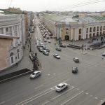 Санкт-Петербург. Часть 3. Люди.