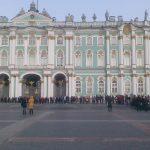 Санкт-Петербург. Часть 4. О культуре, о прекрасном!