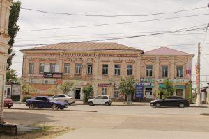 Дубовка Волгоградская область - идея для викенда