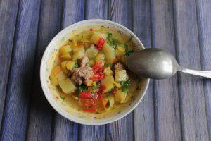 домлома рецепт пошаговый с фото