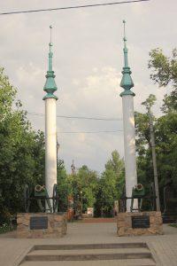 Пятиморск Волгоградская область