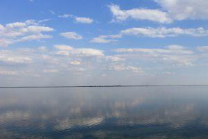 Дубовка Волгоградское море