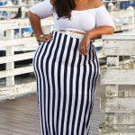 Как одеваться, если ты Plus Size? Мифы и мой опыт